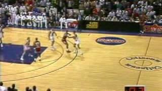Basket-ball : le buzzer beater le plus dingue arrive d'Uruguay
