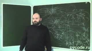 ХОЛОПОВ А.В ч2 7ноября 2012г Психология непобедимости.Антисистема -генератор энтропии