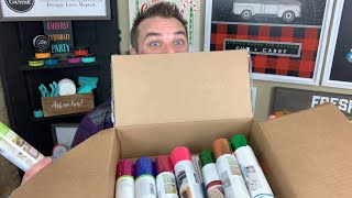 CRICUT MYSTERY BOX IS BACK