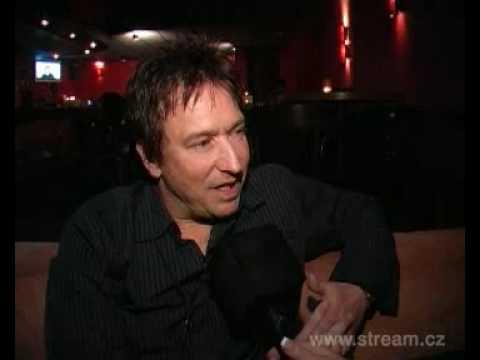 Alan Wilder interview (06.10.2007)