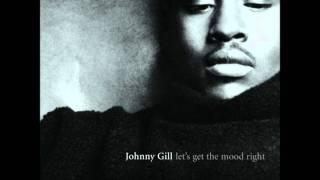 Johnny Gill - Let