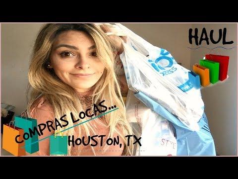 COMPRAS LOCAS HOUSTON TX
