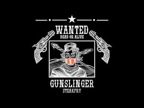 Steakfry - Gunslinger (2020) (New Full EP)
