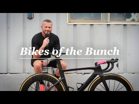 Saved By The Bike: A Former Soldier's Custom Specialized Venge