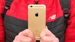 iPhone 6S in 2019?