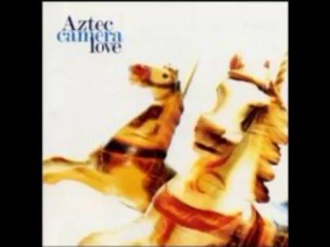 Aztec Camera-- How men are ( love album) (1987) HQ