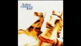 Aztec Camera-- How men are ( love album) (1987) HQ