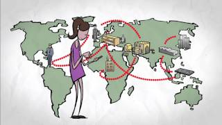 Jij hebt goud in handen - Stop Kinderarbeid