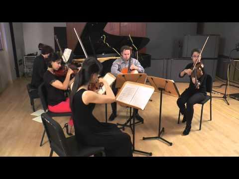 National Chamber Music Month: Houston New Arts Movement