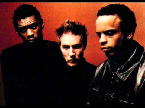 I against I  Massive Attack & Mos Def Blade II version