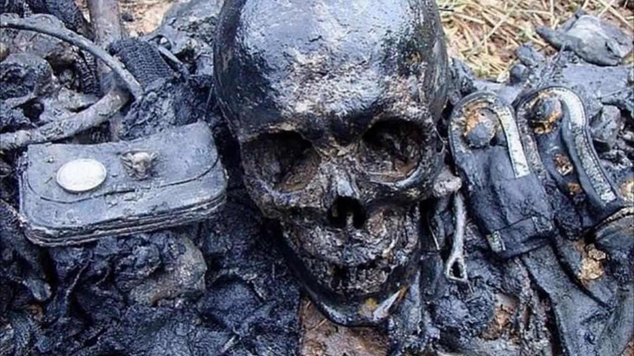 показать фото находки черных копателей оттенок маскирующего