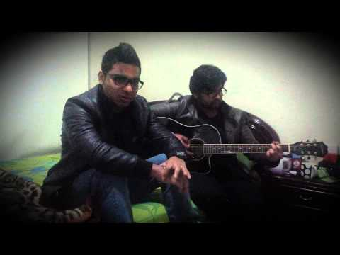 Aye mausam-Josh cover by Nauman Rajput and Ahban Z