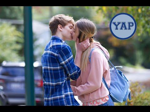 YAP's Best Kisses - Fans VOTE!