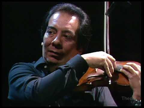 Fracanapa -10- ASTOR PIAZZOLLA  y su Quinteto Tango Nuevo -live in Utrecht (1984)