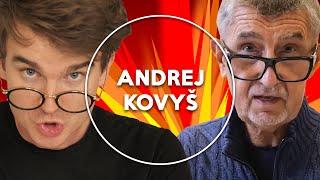 Andrej Kovyš | KOVY