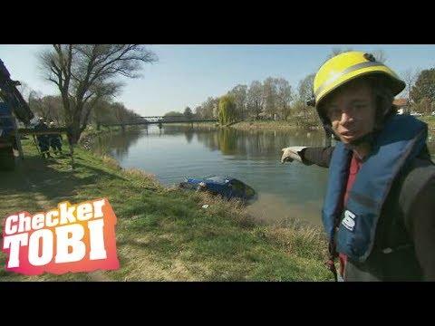 Der THW-Check | Reportage für Kinder | Checker Tobi