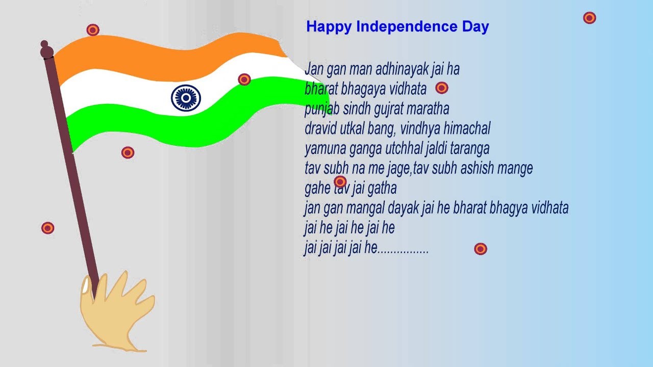 Happy Independence Day 2019 Greetings Youtube