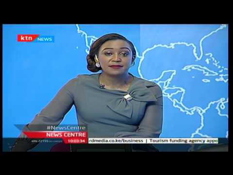 Kenya's Top Stories - 15th February 2017 - on KTN News