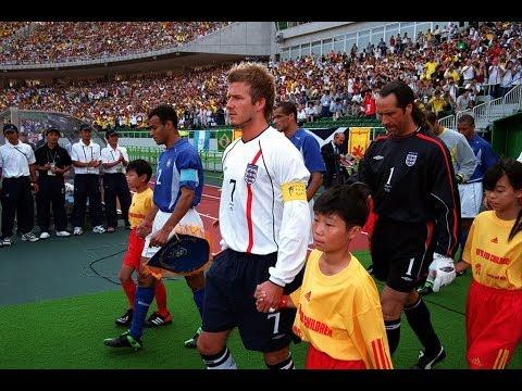 บอลโลก2002 อังกฤษ พบ บราซิล พากย์ไทย