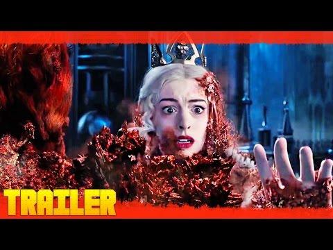 Trailer do filme O Espelho Encantado