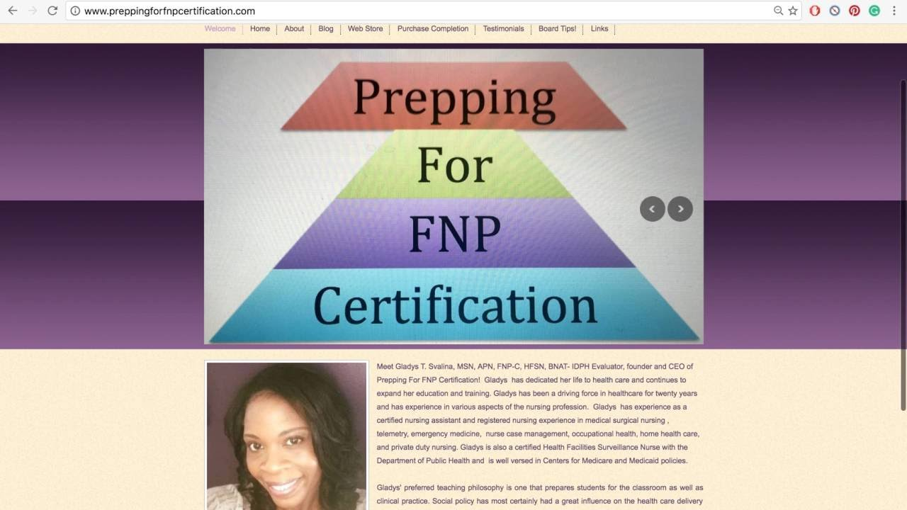 Getting credentialed tutorial for the new graduate nurse getting credentialed tutorial for the new graduate nurse practitioner 1betcityfo Images