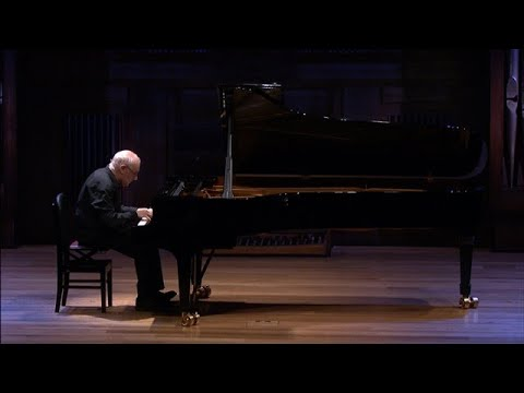 Franz Schubert: Impromptus Op. 90 D 899, por Ferenc Rados