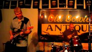 Put Your Hands in the Air  - Electrofied Blues Band