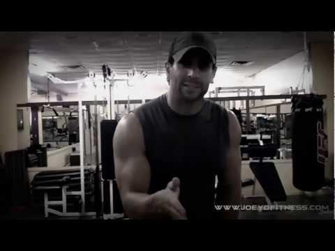 Get Bigger Legs - Weak Point Training Series