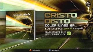 01 Block Device Vs Cristo Disto - Disto Device MST4424