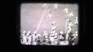 Glenville State College vs  West Liberty Football October 22, 1979 1st Half