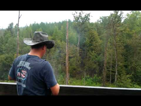 2011 RW Moore Clay Day Sporting Clays Shoot Video 4