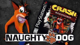 Former Crash Bandicoot™ Producer Feels Forgotten By Naughty Dog!