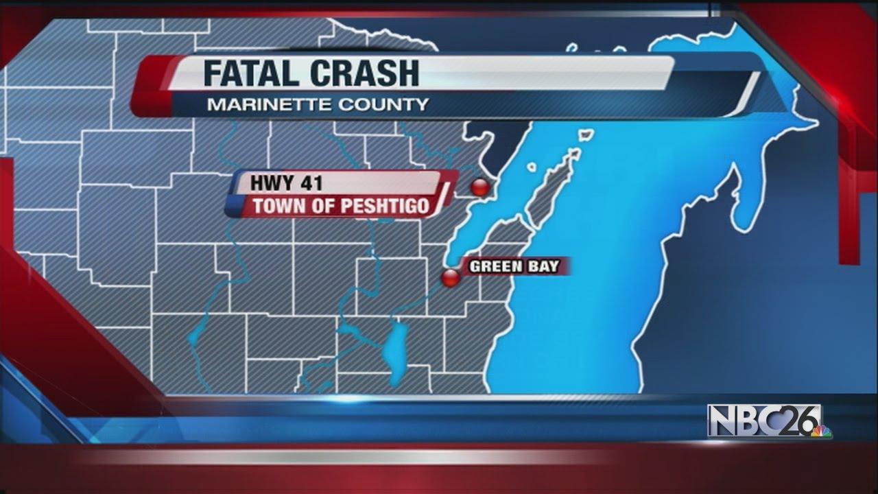 Woman Killed in Car vs  Ambulance Crash