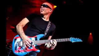 Summer song -  Joe Satriani - Backing track