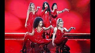 Camila Cabello Liar Live From Graham Norton Show 2019.mp3