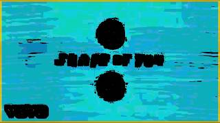 Video SHAPE OF YOU / Ed Sheeran [Lyrics, Slowed] download MP3, 3GP, MP4, WEBM, AVI, FLV Juni 2018
