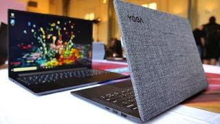 Lenovo Yoga Slim 7 Laptop   Hands-On Review