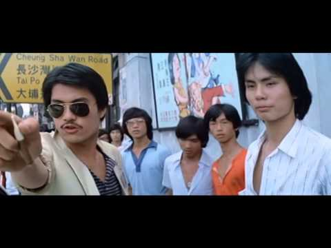 Dangerous Encounters of the First Kind 1980  第一类型危险 第一類型危險 (1980) eng sub