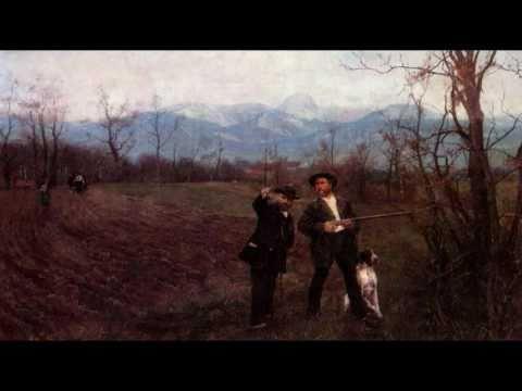 Jean Sibelius - Scènes historiques II, Op. 66 (1912)