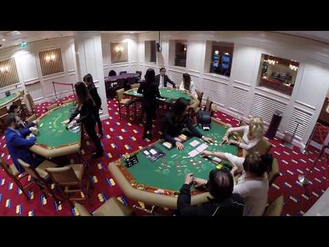 LIVE VIDEO - Casino & Location spot (Sample 3)
