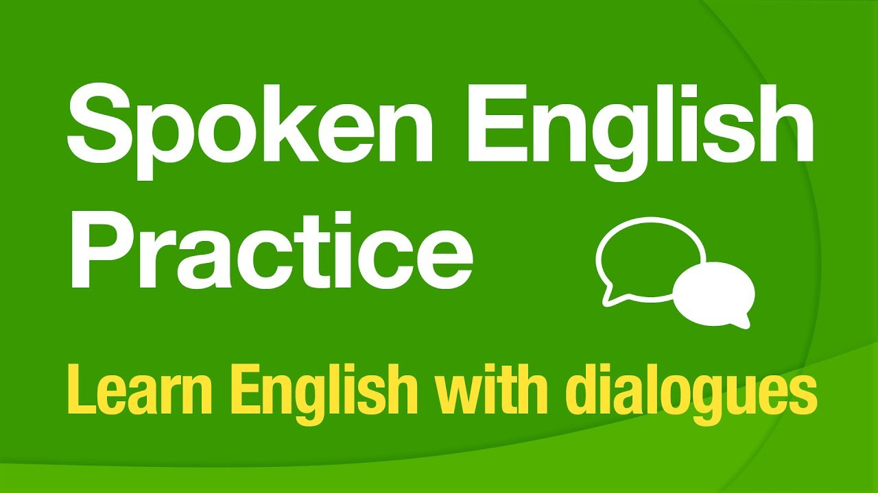 How to Improve Spoken English (Without a Speaking Partner ...