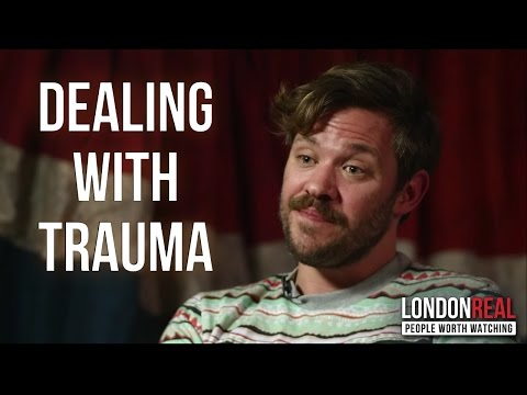 DEALING WITH TRAUMA - Will Young on London Real