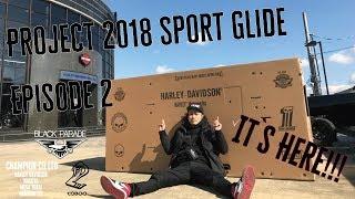 Black Parade [Project 2018 Sport Glide] Episode 2