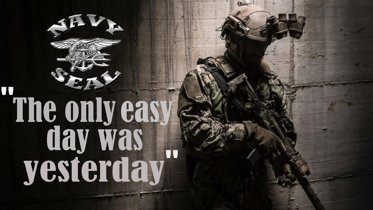 U.S. NAVY SEALs | Military Tribute & Motivation (2019 HD)
