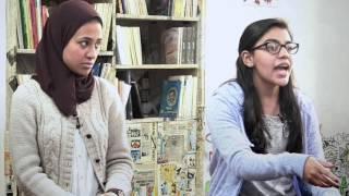 """""""نحن هنا"""".. برنامج جديد """"للشباب فقط"""" - e3lam.org"""