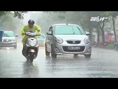 VTC14 | Lý giải nguyên nhân thời tiết Hà Nội như ngày mùa Đông