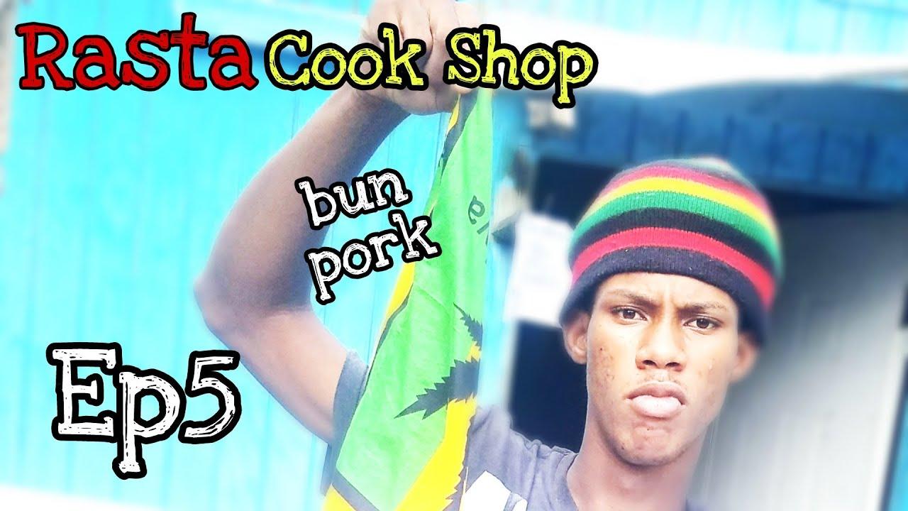 Download Rasta Cook Shop Ep5 [ Ringo Tv Comedy ]
