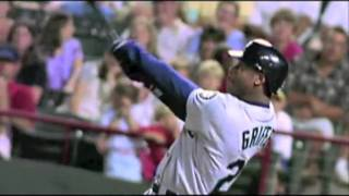 Ken Griffey Jr. Highlight video
