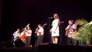 Makaha Sons, Daniel Ho, Tia Carrere, Willie K - Aloha 'Oe Resimi