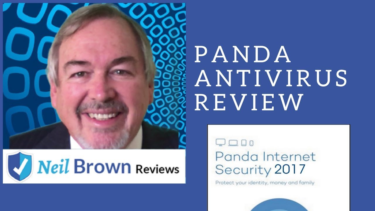 Panda Review Antivirus Walkthrough on Windows 10